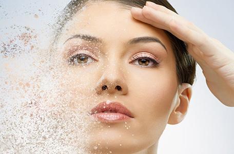 二次清洁面部肌肤-科技前沿