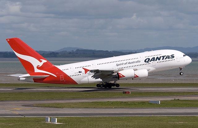 悉尼取消早间宵禁 允许飞机5点前降落-澳洲新闻