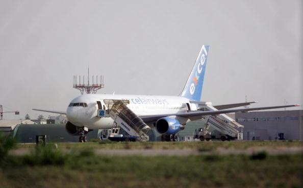 飞机对人类的影响