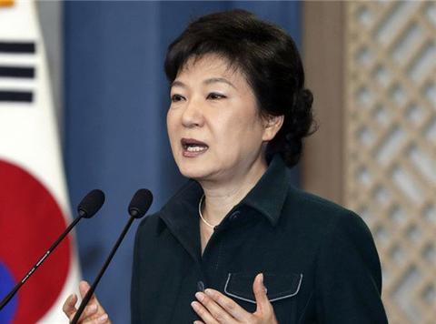 韩国特检组:朴槿惠