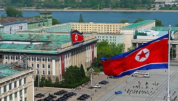 朝鲜宣布将暂时禁止